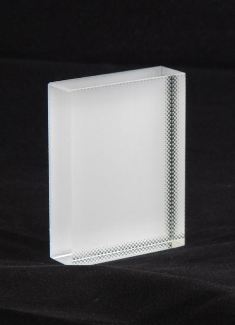Фотокристалл для сублимации (BSJ 01),размер - 80*60*20 мм