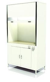 Шкафы лабораторные вытяжные