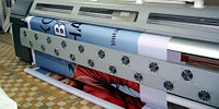 Баннер астана печать