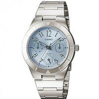 Наручные женские часы LTP-2069D-2A2, фото 1