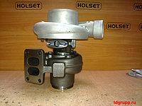 Турбокомпрессор (турбина) для спецтехники