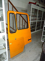 Дверь кабины Shaanxi F2000 (шанси, шанкси)