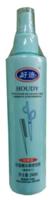 Питательный лак для волос на водной основе. 240мл