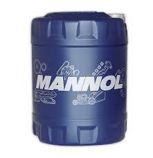 Трансмиссионное масло MANNOL FWD GL-4 75W85 60 L