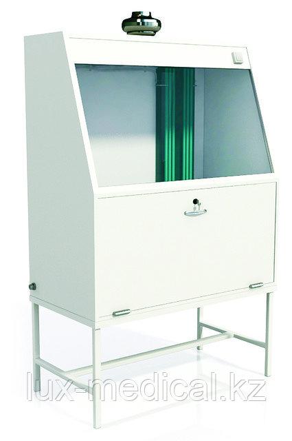 Шкаф вытяжной малый ШВ-03