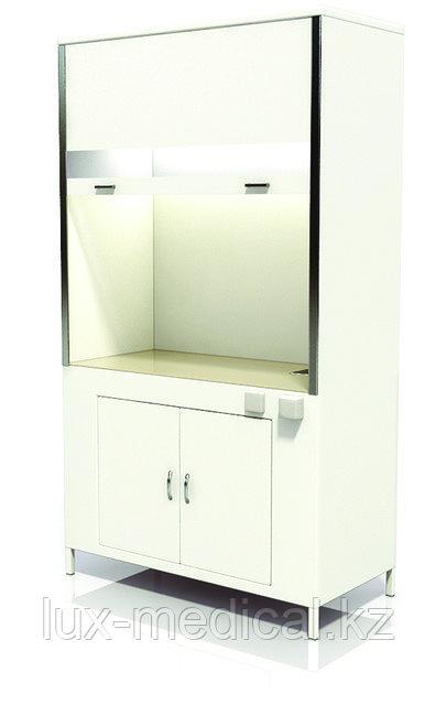 Шкаф вытяжной химический ШВ-04