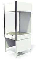 Стол-зонт с вентиляционной установкой ШВ-05