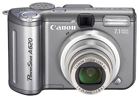62 Инструкция на Canon  PowerShot A620