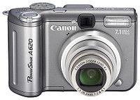 62 Инструкция на Canon  PowerShot A620, фото 1