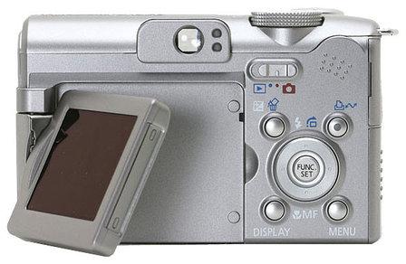 62 Инструкция на Canon  PowerShot A620, фото 2