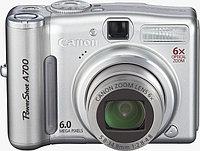 63 Инструкция на Canon  PowerShot A700, фото 1