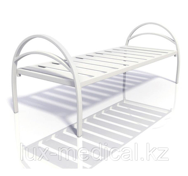 Кровать палатная КП-02