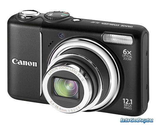 69 Инструкция на Canon  PowerShot A2100 IS