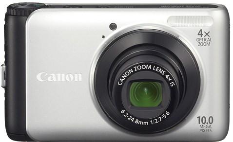 71 Инструкция на Canon  PowerShot A3000 IS