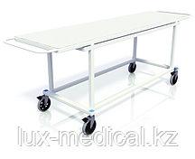 Тележка-каталка для перевозки больных ТК-01