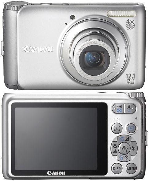 72 Инструкция на Canon  PowerShot A3100 IS