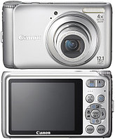 72 Инструкция на Canon  PowerShot A3100 IS, фото 1