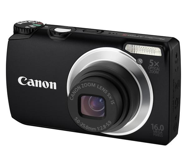 76 Инструкция на Canon  PowerShot A3350 IS
