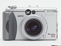 78 Инструкция на Canon  PowerShot G3, фото 1