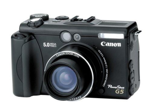79 Инструкция на Canon  PowerShot G5