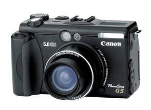 79 Инструкция на Canon  PowerShot G5, фото 2