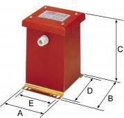 Трансформатор понижающий однофазный литой