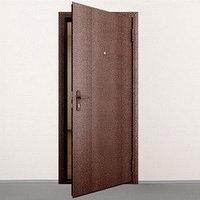 Дверь стальная ЭКО