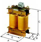 Трансформатор однофазный изолирующий