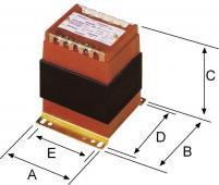Трансформаторы контроля изолирующие