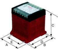Трансформатор контроля однофазный смоляной изолирующий