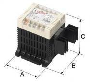 Выпрямительная установка однофазная серии PTR