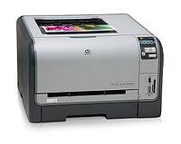 Заправка картриджей HP CP1215(CB540A,CB541A,CB542A,CB543A)
