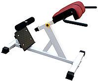 Тренажер для спины гиперэкстензия Amazing AMA-6639