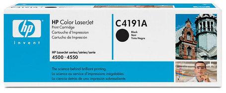 Заправка картриджей  HP CLJ 4500/4550(C4191A,C4192A,C4193A,C4194A), фото 2