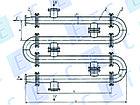 Подогреватели водоводяные секционные, фото 2