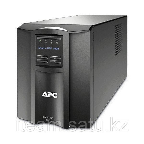 UPS APC SMT1000I Smart-UPS 1000VA / 700W
