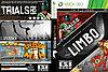 Xbox 360 Triple Pack: Limbo, Trials HD, Splosion Man