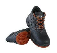 Ботинки летние SPS эконом Ботинки с металоноском, фото 1
