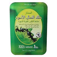 """Препарат для потенции """"Черный муравей"""" дозировка 9800 mg"""
