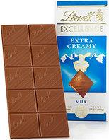 Шоколад Lindt Excellence Creamy 100г.