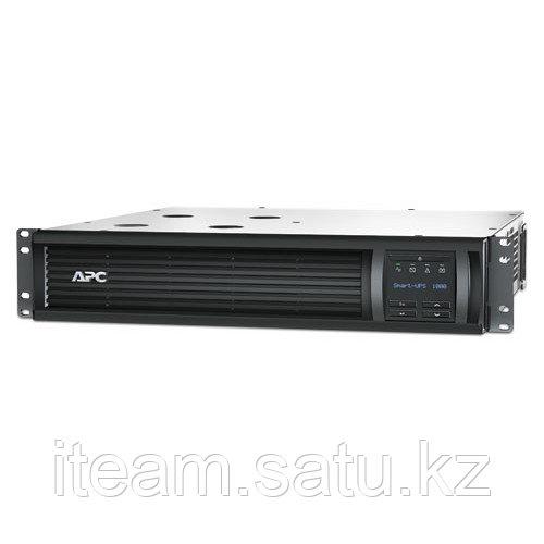 UPS APC SMT1000RMI2U Smart-UPS 1000VA / 700W