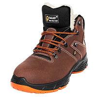 Ботинки зимние SPS Premium Обувь защитная, фото 1