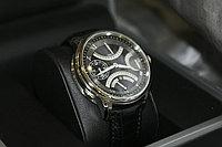 Наручные часы Maurice Lacroix Calendrier Retrograde Masterpiece Double Retrograde MP7218-SS001-310