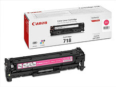 Заправка картриджей Canon LBP-7200/MF-8330(718Bk,718C,718M,718Y), фото 3