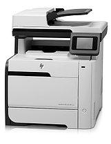 Заправка картриджей HP 410X,411A,412A,413A, фото 3