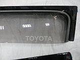 Ветровики дверей  (Дифлекторы) Land Cruiser - 100, фото 2