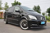 Обвес VIP 2 на Mercedes Benz Viano, фото 1
