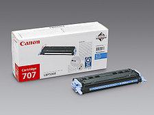 Заправка картриджей 707Bk,707С,707M,707Y для Canon LBP5000/5100 , фото 2