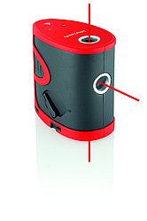 Лазерный построитель плоскостей Leica Lino P3