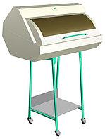 Камера ультрафиолетовая для хранения стерильных инструментов УФК-2 (средняя)